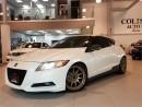 Used 2011 Honda CR-Z SLAMMED-LOWERED-17 INCH RIMS for sale in York, ON
