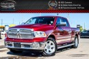 Used 2014 Dodge Ram 1500 Longhorn Limited|4x4|Diesel|Navi|sunroof|Backup Cam|Bluetooth|R-Start|4 Corner Air Suspension for sale in Bolton, ON