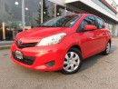 Used 2014 Toyota Yaris LE for sale in Surrey, BC