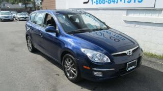 Used 2012 Hyundai Elantra Touring GLS Sport for sale in Kingston, ON