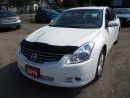 Used 2010 Nissan Altima 'GREAT VALUE' 2.5 SL MODEL 5 PASSENGER 2.5L - DOHC.. LEAHTER.. POWER SUNROOF.. HEATED SEATS.. BLUETOOTH.. KEYLESS ENTRY for sale in Bradford, ON