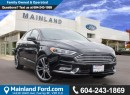 New 2017 Ford Fusion for sale in Surrey, BC