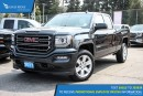 New 2017 GMC Sierra 1500 Base Satellite Radio and Backup Camera for sale in Port Coquitlam, BC