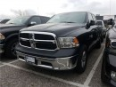 Used 2017 Dodge Ram 1500 SXT QUAD CAB 4X4, ONLY 3700 KMS !!!! for sale in Concord, ON