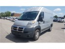 Used 2016 RAM 2500 ProMaster High Roof DIESEL, REAR CAMERA !!! for sale in Concord, ON