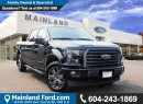 Used 2017 Ford F-150 XLT LOCAL, NO ACCIDENTS, LOW KMS for sale in Surrey, BC