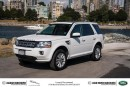 Used 2013 Land Rover LR2 SE for sale in Vancouver, BC