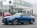 Used 2014 BMW 435i xDrive Coupe RV CAM | NAV | ALARM SYSTEM | for sale in Oakville, ON