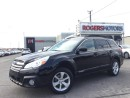 Used 2013 Subaru Outback 3.6R - SUNROOF - BLUETOOTH for sale in Oakville, ON