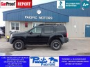 Used 2007 Nissan Xterra S for sale in Headingley, MB