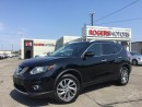 Used 2014 Nissan Rogue SL AWD - NAVI - LEATHER - SUNROOF for sale in Oakville, ON