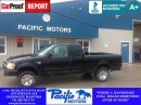 Used 1999 Ford F-150 Standard for sale in Headingley, MB