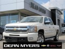 Used 2010 Chevrolet Silverado 1500 LTZ for sale in North York, ON