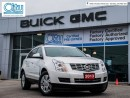 Used 2013 Cadillac SRX Leather Collection for sale in North York, ON
