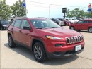 Used 2017 Jeep Cherokee Sport for sale in Mississauga, ON