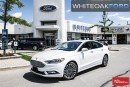 Used 2017 Ford Fusion SE, Awd, luxury, Nav, 18, cpo, tech, ..... for sale in Mississauga, ON
