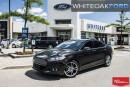 Used 2015 Ford Fusion Titanium, AWD, LOADED LOADED for sale in Mississauga, ON