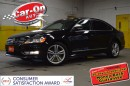 Used 2013 Volkswagen Passat 3.6L Highline LEATHER SUNROOF NAV REMOTE START for sale in Ottawa, ON
