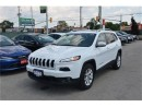 Used 2016 Jeep Cherokee North - 4x4  Sunroof  Bluetooth  Heated Seats for sale in London, ON