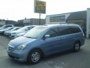 Used 2006 Honda Odyssey EX-L! LOADED! LEATHER! MOONROOF! NO ACCIDENTS! for sale in Etobicoke, ON