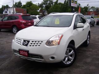 Used 2010 Nissan Rogue SL,AUTO,AC,TINTED for sale in Kitchener, ON