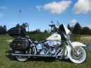 Used 2006 Harley-Davidson Softail FLSTCI HERITAGE CLASSIC for sale in Blenheim, ON