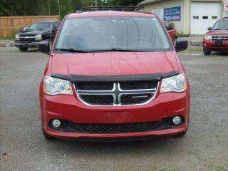 Used 2012 Dodge Grand Caravan Sto N Go for sale in Fenelon Falls, ON