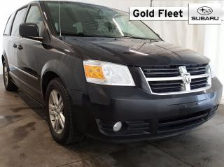 Used 2010 Dodge Grand Caravan SE for sale in North Bay, ON