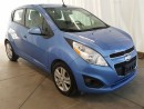 Used 2013 Chevrolet Spark 1LT Manual for sale in North Bay, ON