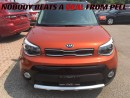 Used 2017 Kia Soul EX**APPLE CARPLAY**BLIND SPOT MONITORING** for sale in Mississauga, ON
