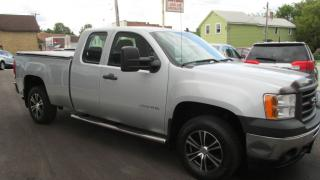 Used 2012 GMC Sierra 1500 Trailer Towing Special for sale in Chatsworth, ON
