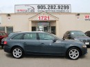 Used 2009 Audi A4 AWD, Leather, Sunroof, WE APPROVE ALL CREDIT for sale in Mississauga, ON