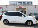 Used 2010 Kia Rondo 7 Passenger, Leather, WE APPROVE ALL CREDIT for sale in Mississauga, ON