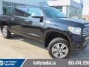 Used 2015 Toyota Tundra Platinum LEATHER SUNROOF NAV for sale in Edmonton, AB