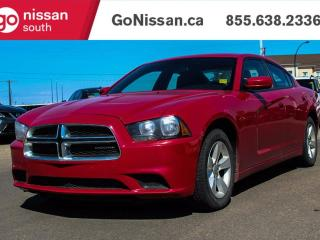 Used 2011 Dodge Charger BLUETOOTH, ALLOY RIMS, AUTO for sale in Edmonton, AB