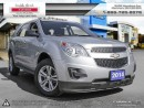 Used 2014 Chevrolet Equinox LS FWD for sale in Markham, ON