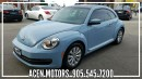 Used 2014 Volkswagen Beetle 1.8T w/Sun for sale in Hamilton, ON
