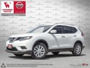 Used 2015 Nissan Rogue S-AWD for sale in Etobicoke, ON