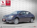 Used 2014 Nissan Sentra 1.8 S Automatic Sedan for sale in Etobicoke, ON