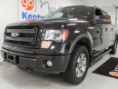 Used 2013 Ford F-150 FX4 5.0L V8 Black on black fighting machine! for sale in Edmonton, AB