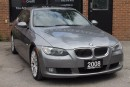 Used 2008 BMW 3 Series 328xi Coupe *NO ACCIDENTS, SPORTS PKG, CERTIFIED* for sale in Scarborough, ON