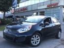 Used 2014 Kia Rio LX+ECO/STOP IDLE GO/AUTO/AIR/ for sale in Mississauga, ON