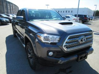 Used 2016 Toyota Tacoma V6 for sale in Toronto, ON