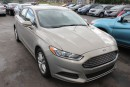 Used 2015 Ford Fusion SE ACCIDENT FREE for sale in Brampton, ON