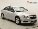 Used 2014 Chevrolet Cruze 1LS for sale in Edmonton, AB