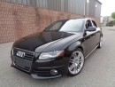 Used 2011 Audi A4 2.0T - QUATTRO - S-LINE for sale in Etobicoke, ON