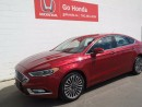 Used 2017 Ford Fusion SE for sale in Edmonton, AB