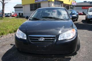 Used 2009 Hyundai Elantra for sale in Ottawa, ON