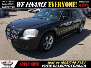 Used 2007 Dodge Magnum SUN ROOF | LEATHER HEATED SEATS for sale in Hamilton, ON