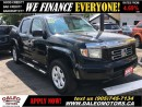 Used 2007 Honda Ridgeline EX-L | AWD | SUNROOF | LEATHER for sale in Hamilton, ON